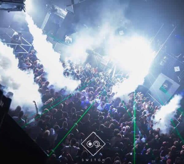 Camo Party 2018