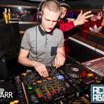 DJ Ripraw at Access