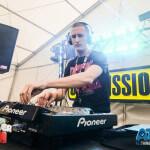 DJ Ripraw at On A Mission