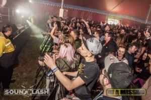 On A Mission at Soundclash Festival 2016