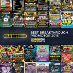On A Mission Best Breakthrough Promotor