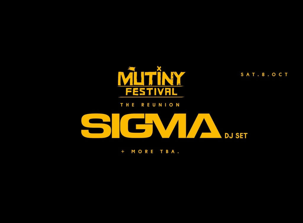 DJ Hannibal Supports Sigma - On A Mission