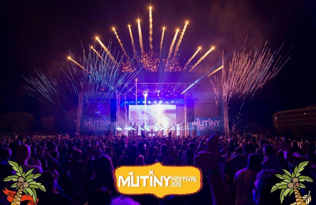 Mutiny Festival